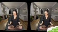 瞄准真人女友体验 VR服务AliceX正式上线[图]